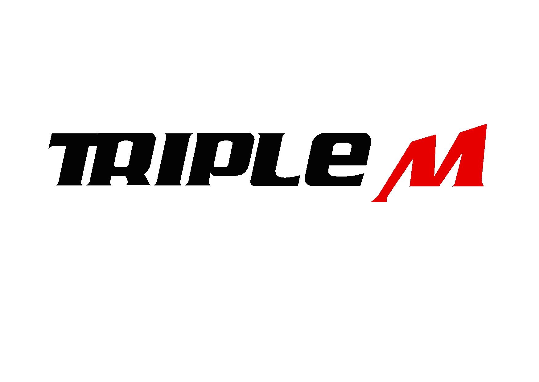 triple m - photo #15